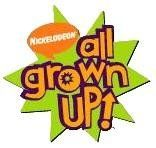 Nickelodeon Rugrats: All Grown Up! Rugrats All Grown Up, Tv Show Logos, Childhood Tv Shows, Disney Printables, Old Commercials, Cartoon Logo, Thomas And Friends, Animated Cartoons, Kids Shows