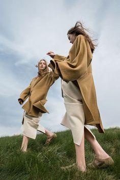 "#NEHERA in ""FEMALE"" editorial Photography: Tomas Thurzo Styling & art directing: Natália Pažická"