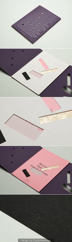 GF Smith special papers, illusion of confetti. Print Layout, Print Format, Layout Design, Print Design, Design Editorial, Editorial Layout, Brochure Layout, Brochure Design, Book Infographic