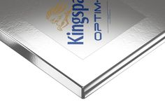 About OPTIM-R: Kingspan OPTIM-R comprises a rigid vacuum insulation panel which is evacuated, encased and sealed in a thin, gas-tight envelope, giving outstanding thermal conductivity, with the thinnest possible solution to insulation problems. OPTIM-R is accompanied by a full design service to ensure that the system is used as effectively as possible in the space available.