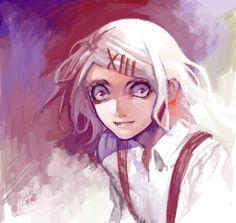 Pixiv ID 13072837 Itori Tokyo Ghoul, Juuzou Suzuya, Pretty Star, Thing 1, Another Anime, Popular Anime, Kaneki, Awesome Anime, Anime Guys