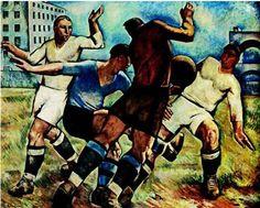 Giuseppe Montanari-Calciatori-1930