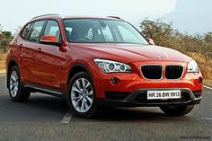 German luxury car maker BMW on Thursday launches the all new version of its sports utility vehicle BMW X1, which is starting at a price of Rs 27.9 lac. Ex-showroom Delhi