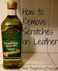 How To Remove Scratc