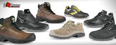 Ağır bir parçanın ayağımıza düşme ihtimali, kesici-delici maddelerle dolu ortamlarda yürürken ayağımıza yabancı maddelerin batma tehlikesi... Çözüm; U Power iş ayakkabısı modelleri... #upower #işayakkabısı #polatoutlet  https://www.polatoutlet.com/u-power-is-ayakkabisi