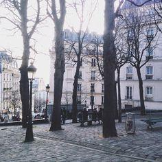 Montmartre \ Paris