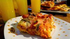 Πίτσα θεική με πολύ ωραία ζύμη !!! ~ ΜΑΓΕΙΡΙΚΗ ΚΑΙ ΣΥΝΤΑΓΕΣ Lasagna, Baked Potato, Cauliflower, Recipies, Baking, Vegetables, Ethnic Recipes, Food, Recipes