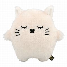 #Doll knuffel champagne: ricemimi is een snoezige champagnekleurige kat van het Engelse designmerk Noodoll. from www.kidsdinge.com https://www.instagram.com/kidsdinge/ https://www.facebook.com/kidsdinge/ #kidsdinge