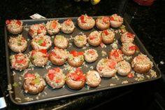 Mommy MizFit : AMAZING Recipe I Borrowed From My Arbonne Friends