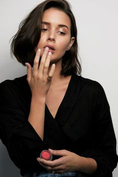 The Organic Beauty Brand To Know (Harper & Harley) Organic Makeup, Organic Beauty, Natural Makeup, Simple Makeup, Look Fashion, Fashion Beauty, Funny Fashion, Beauty Make Up, Hair Beauty
