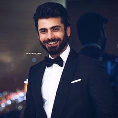 """363 Likes, 4 Comments - Fawad.cafe (@fawad.cafe) on Instagram: """"@fawadkhan81 May you always find a reason to smile """""""