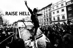 Cuando la tiranía es ley, la revolución es orden http://instagram.com/p/wgqHo5jug9/ #Anonymous #Iberoamerica #AnonIbero