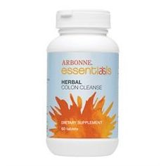 Herbal Colon Cleanse - Dietary Supplement. Find it in Nutrition - Arbonne…