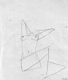 """jonathankroell: """" _Skizze/sketch 2013-09-16 """""""