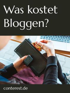 Reden wir über Geld. Auch ein Hobby kostet. Wenn du durch das Bloggen Geld verdienen will, muss zuerst die Kosten kalkulieren. Weiter »