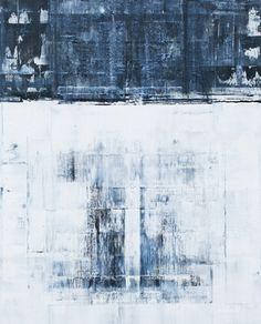 "Saatchi Online Artist Marine Arragain; Painting, ""HAIKU 7"" #art"