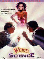 Yep!  Weird!