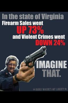 Knowing people are armed is an excellent crime deterrent.