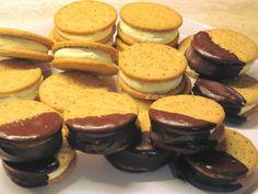 ΜΑΓΕΙΡΙΚΗ ΚΑΙ ΣΥΝΤΑΓΕΣ: ΠΑΓΩΤΑ No Bake Cake, Cheesecake, Ice Cream, Cookies, Breakfast, Baking Cakes, Sweet, Desserts, Food