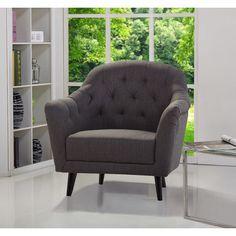 Found it at Wayfair - Aurora Arm Chair