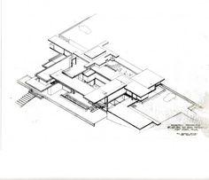 Galeria de Clássicos da Arquitetura: Residência Bass / Paul Rudolph - 3