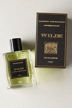 Jardin d'Ecrivains Eau De Parfum #anthropologie