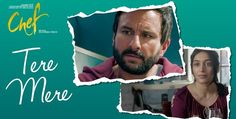 TERE MERE Lyrics by Chef