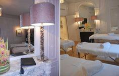 EXCELLENCE TOUCH / Initiez-vous à l'art de la beauté et du bien-être grâce aux formations d'Excellence Touch, une école de prestige située dans un hôtel de charme du 16ème arrondissement.