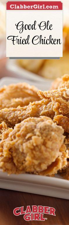 Chicken strips breaded homade
