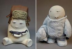 keramik | keramik figurer | boligmagasinet | Boligmagasinet.dk