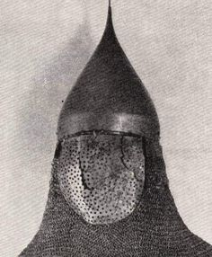 Russian Helm 1600's
