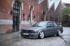 BMW It's look like my old one. Bmw Alpina, Bmw E60, My Dream Car, Dream Cars, Street Racing Cars, Vossen Wheels, Bmw Love, Custom Wheels, Bmw 3 Series