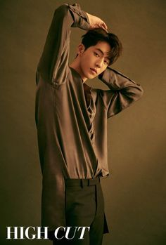 Here's the list of top 10 most popular and handsome Korean drama actors who make our hearts melt from the very first time we look at them! Here you will also find some drama recommendations! Cha Eun Woo, Asian Actors, Korean Actors, Nam Joo Hyuk Cute, Nam Joo Hyuk Wallpaper, Jong Hyuk, Joon Hyung, Park Bogum, Nam Joohyuk