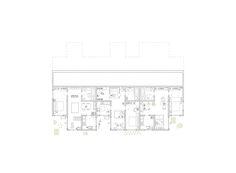 Gallery of Alvenaria Social Housing Competition Entry / fala atelier - 15