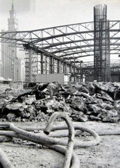 Miliardy na budowę. Tak powstawał Dworzec Centralny  - http://tvnwarszawa.tvn24.pl/informacje,news,miliardy-na-budowe-tak-powstawal-dworzec-centralny,187645.html