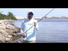 Video - How To Properly Set Your Hook Using Soft Plastics (To Land More Inshore Fish)