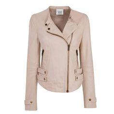 Wallis leather jacket