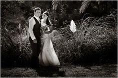Beautiful Spanish backdrop for Aoife's Wedding.