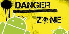 Cuidado, há uma nova falha grave no Android!