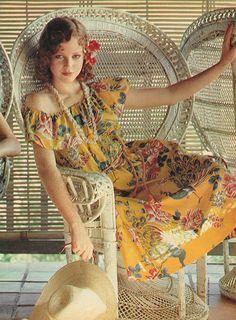Fashion May 1977