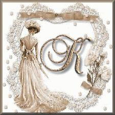 K_267.gif Short Vacation, Cute Alphabet, Creations, Victorian, History, Vintage, Inspiration, Art, Names