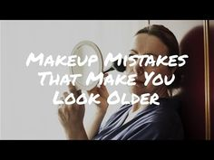 5 Shocking Makeup Mistakes That Make Most Women Look Older
