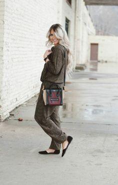 How I wear my Arvo watch by Cara Loren on Fashion Indie