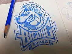BIG DOG v2.0 by Mike Jones
