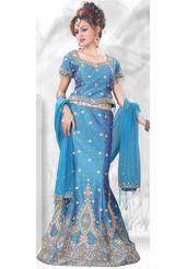 Indian Lehenga Choli Online Shopping: Buy Lehengas in Latest Designs