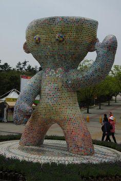 Icheon Ceramic Festival  Icheon South Korea