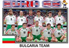 Euro 96, Bulgaria, Sports, Tops, Fashion, Hs Sports, Moda, Fashion Styles, Sport