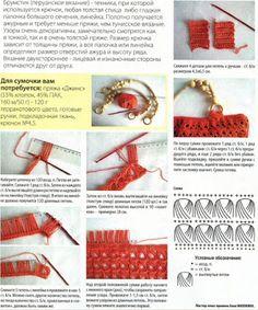 Veronica crochet y tricot...: julio 2013