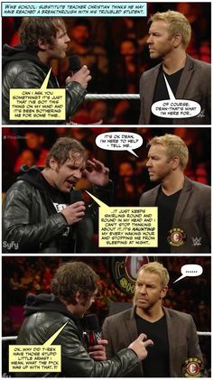 I could honestly see Mox saying that credit JenJ@forever_ambrose