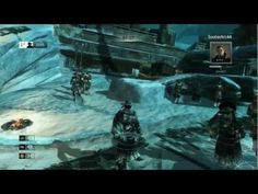 Assassin's Creed III - Wanted - Northwest Passage